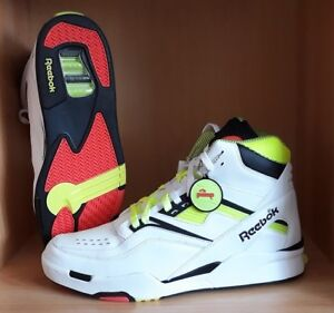 Reebok The Pump Twilight Zone | eBay