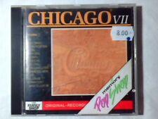 CHICAGO VII cd AUSTRIA PETER CETERA COME NUOVO LIKE NEW!!!
