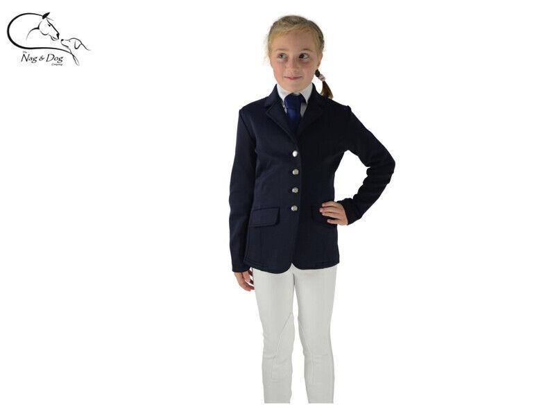 Hyfashion 'Cotswold per bambini concorrenza Giacca Show Dressage Salto GRATIS P&P