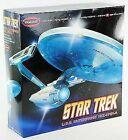 Polar Lights Star Trek USS Enterprise Ncc1701a 1/350 Scale Model Kit 0808