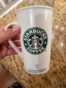 Starbucks vintage logo 16oz Mug