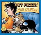 Get Fuzzy by Darby Conley 9781449476823 Calendar 2016