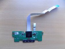 Asus X5DC Touchpad Mouse Button Board and Cables
