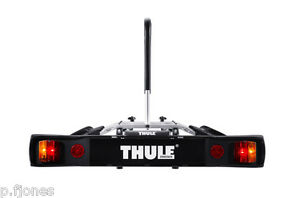 Thule-9503-Towbar-Mounted-Ride-On-3-Three-Bike-Cycle-Carrier