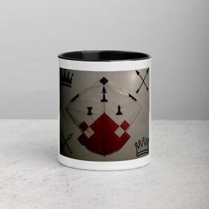 Afghan-Kite-Design-Stylish-amp-Sleek-White-Ceramic-Mug-with-Color-Inside