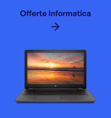 Offerte Informatica