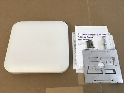 Motorola//Extreme Networks WiNG AP-7532I Wireless Access Point 3x3 MIMO PoE