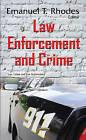 Law Enforcement & Crime by Nova Science Publishers Inc (Hardback, 2016)