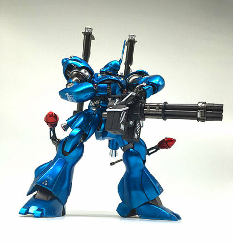 Weapon 01 set for Metal Slug Super Vehicle SV-001 Tank Bandai MG Gundam* YH M.S
