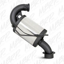 MBRP TRAIL SILENCER 1085207 2000-2001 SKIDOO MXZ / SUMMIT  800 (ZX CHASSIS)