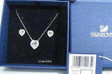 5142e35782a32 Swarovski Crystal Favor Necklace and Earrings Set 5226391 for sale ...