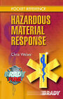Pocket Reference for Hazardous Materials Response by Chris Weber (Paperback, 2006)