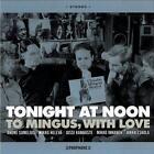 To Mingus with Love von Tonight at Noon (2011)