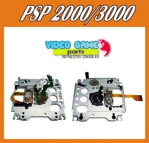 Lector-Discos-UMD-PSP-2000-3000-E1000-Completo-Original-KHM-420-BAA