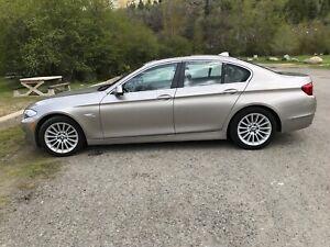 2011 BMW Série 5 -