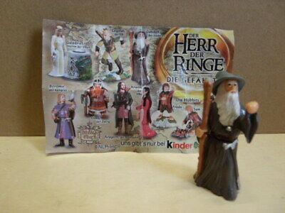 LEGOLAS mit Serien-BPZ Herr der Ringe II