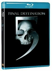 Final Destination 5 - BluRay DL007758