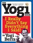 The Yogi Book by Yogi Berra (Paperback / softback, 2010)