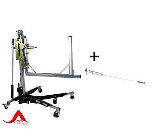 Kern-Stabilizzatore-Speed-Sollevatore-Set-Base-MV-Agusta-Brutale-1090-RR-14-16
