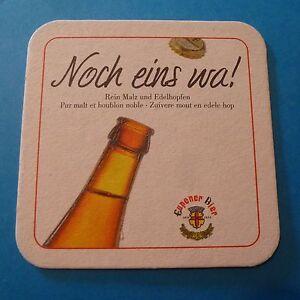 Bière Bierdeckel Dessous De Verre >< Brauerei Haacht Eupener Bier ~ Anao9oiw-07214401-754903831