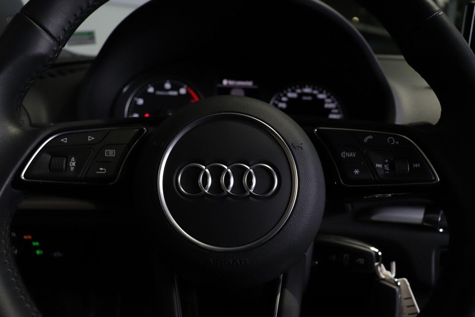 Audi A3 TFSi 116