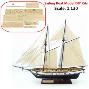 Best Wooden Boat & Ship Toy Models & Kits   eBay