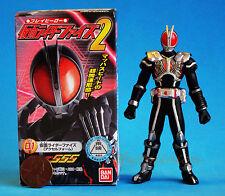 Japan Animation Masked Kamen Rider 555 Faiz Axel Accelerator Figur Statue A504
