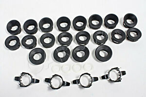 Details about BOSCH URF6 REAR Parkpilot Parking Sensor PDC Fastening Parts  Kit 0263006075