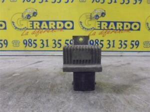 CANDELETTA-RELE-Citroen-Berlingo-2002-gt-1-6-HDi-75-600-Niv-B-Furgon-1-6-Ltr