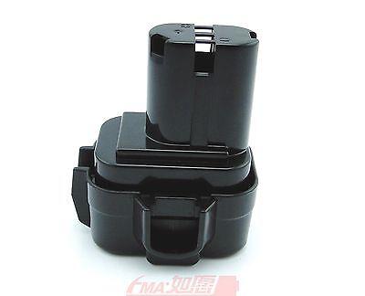 Plastic Shell/Case for MAKITA Drill Battery Box No Cells! DIY 9.6V Ni-MH/Ni-Cd B