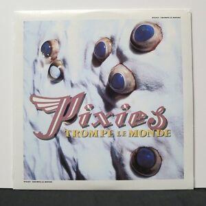 PIXIES-039-Trompe-Le-Monde-039-Vinyl-LP-NEW-SEALED