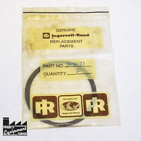 (lot Of 2) - Ingersoll Rand Y1040t1 Lock Ring - Free Shipping