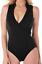 Magicsuit-by-Miraclesuit-Women-039-s-Swimsuit-Black-Scuba-Miley-One-Piece thumbnail 1