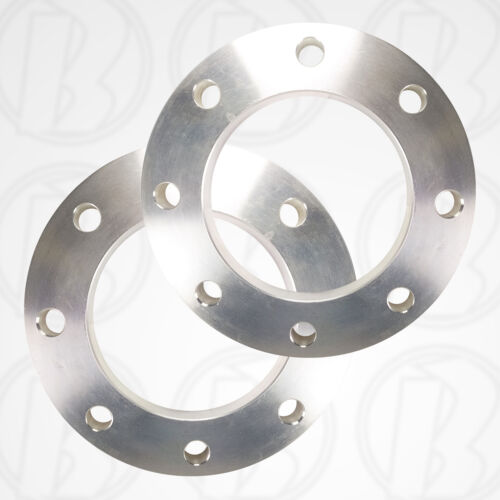 "2 USA MADE 8 Lug 200mm FORD DUALLY Wheel  Spacers 1/"" Thick"