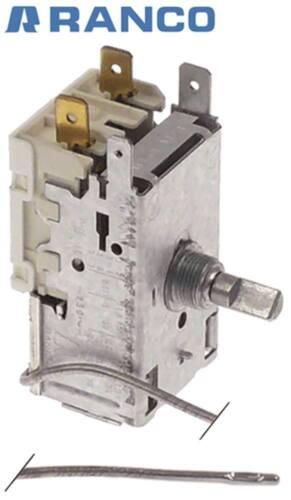 Ranco k50-l3421 termostato para tecnología de frío sonda 2mm