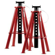 Sunex Tools 1410 10 Ton High Height Jack Stands Pair