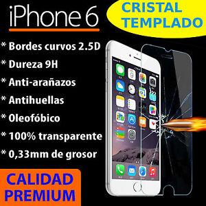 CRISTAL-TEMPLADO-PROTECTOR-DE-PANTALLA-0-3MM-PARA-IPHONE-6-6S-4-7-034-9H-PREMIUM