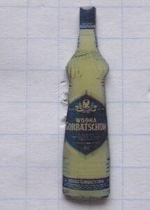 GORBATSCHOW-WODKA-FLASCHE-Getraenke-Pin-118g