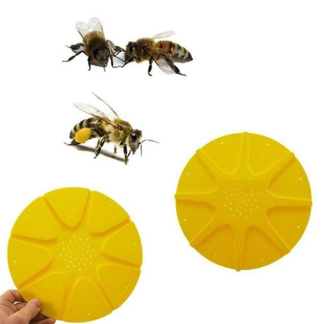 Beekeeping beehive 8 WAY BEE ESCAPES Neu