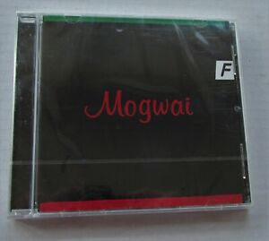 MOGWAI-Happy-Songs-For-Happy-People-UK-9-TRACK-CD-NEW-SEALED