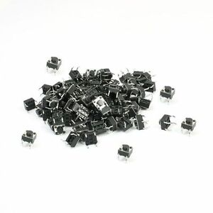 100pcs-6-6-5-mm-4PIN-tactile-tactile-push-button-switch-tact-commutateurs-6-x-6-x-5-mm