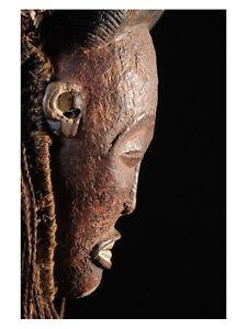 Masque-Mwana-Pwo-Chokwe-Tschokwe-Angola