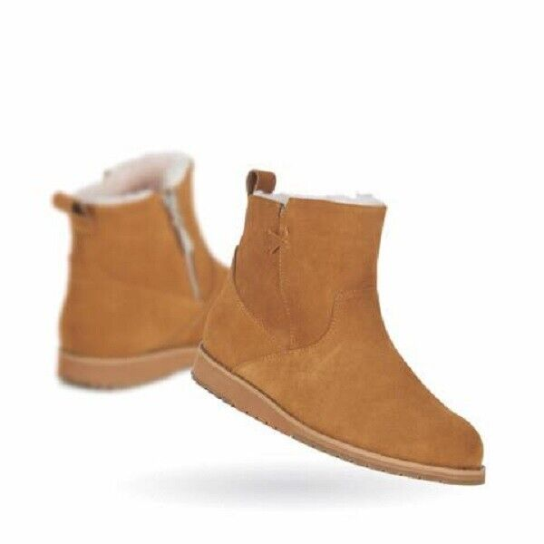 Emu beach mini Stiefel sheepskin