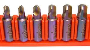 PB-SWISS-TOOLS-C6-189-Precision-Triwing-Tri-Wing-Bit-Bits-6-tlg-NEU