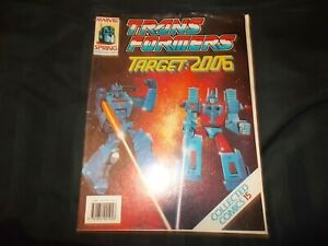 Transformers-Comic-Collected-Comics-Issue-15-Spring-Special-1990-Target-2006