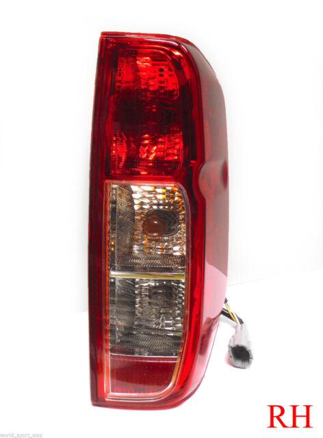 FIT 05-15 NISSAN D40 NAVARA FRONTIER PICKUP TAIL REAR LIGHT LAMP WIRE SET RH R