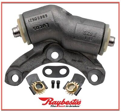 Set 2 Rear Drum Brake Wheel Cylinders L/&R Replace Ford//Mazda OEM# E99Z2261A