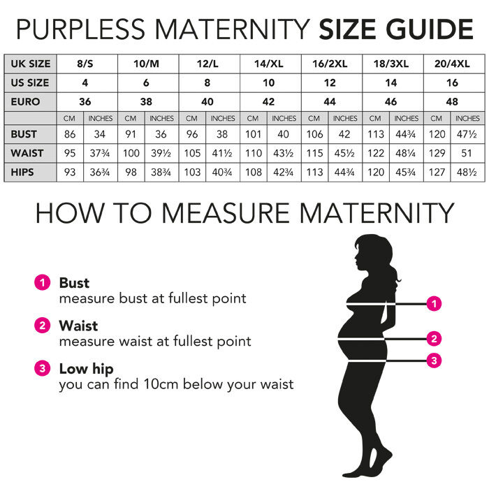 Violetss Maternity and Nursing Vest Top Top Top T-Shirt With Adjustable Straps d8021 38f795