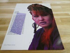 Cyndi-Lauper-Mini-Poster-Colorati