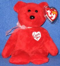 c36ae3b6b58 item 1 TY SECRET the BEAR BEANIE BABY - MINT with MINT TAGS -TY SECRET the  BEAR BEANIE BABY - MINT with MINT TAGS
